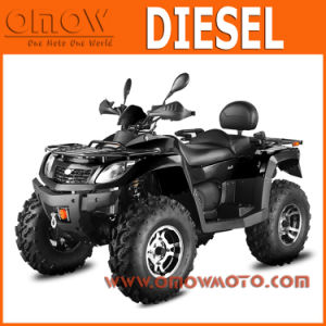Automatic Diesel 900cc 4X4 ATV pictures & photos