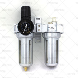 Dopow Sfc 200 Air Combination Two Units Filter Lubricator pictures & photos