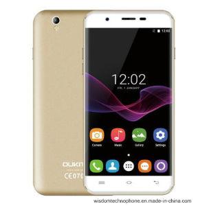 "Oukitel U7 Max 5.5"" Smart Phone Celulares Cellphone WCDMA Smartphone"