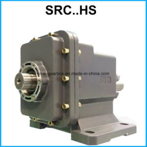 Src Series Motor Helical Gear Units