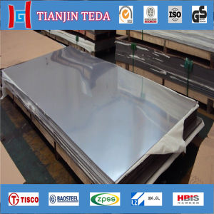 High Quality AISI430 Stainless Steel Sheet pictures & photos