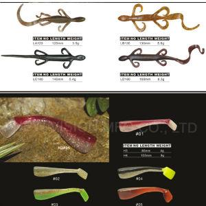 Fishing Equipment Fishing Tackle - 2 (LA120, LC140, WS01)