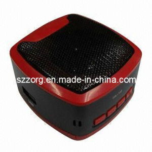 USB Speakers with Bluetooth Function