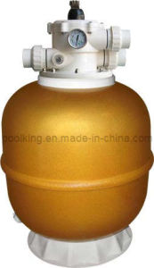 Fiberglass Acrylic Topmount Sand Filter (Bolt Type) for Swimming Pool pictures & photos