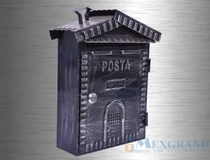 Mechanical Mail Box for Home (MG320) pictures & photos