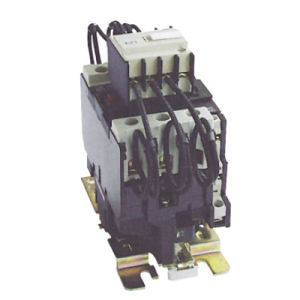 Switch-Over Capacitor Contactor (CJ19-32)