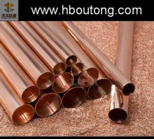 Copper Water Tubes/Pipes (outong-0002)