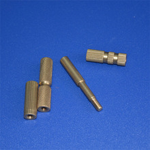 Auto Lathe Turned Brass/Bronze CNC Precision Spare Metal Machined/Machining Parts pictures & photos