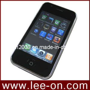Touchscreen WiFi TV Mobile Phone F003