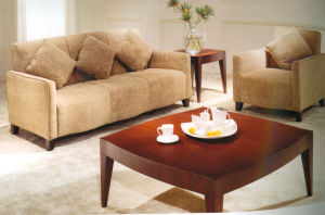 Hotel Sofa Room Furniture Set (custom design)