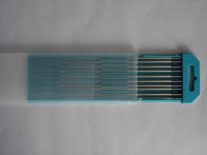 2% Yttriated Tungsten Electrode (WY20) pictures & photos