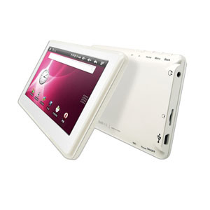 4.3 Inch Android Tablet PC (JS-MID404)