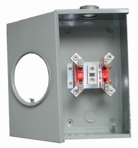 Square Meter Socket (GTFP-200A(Ring Type)) pictures & photos