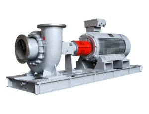 Chemical Mixed-Flow Pump (HW) pictures & photos