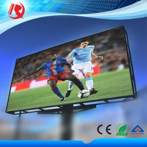 Beautiful Clear LED Screen Full Color LED Display pictures & photos