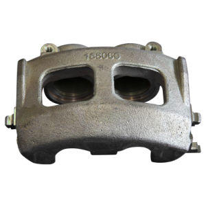 Customized Drawing Design Cast Iron Brake Caliper
