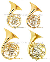 French Horn / Horn / Junior French Horn pictures & photos