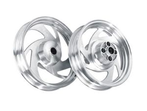 Equipment Custom Quality Aluminium Wheel pictures & photos