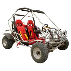 Go Kart with 2 Seats (JHGK-016)