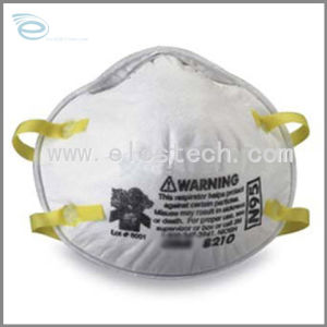 3m Respirator 8710 Mask 8210 Particulate Dust And