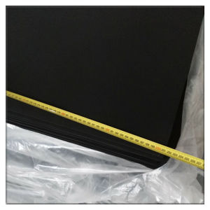 Closed Cell Cr Foam for Automotive Insulation pictures & photos