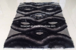 Polyester Big 3D Carpet (HX-146)