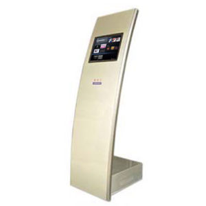 Super Slim Interactive Kiosk (RYS118)