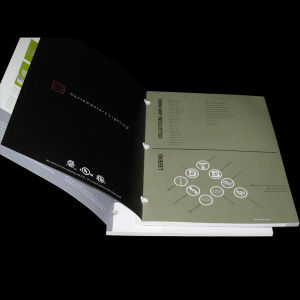 Softcover Catalog Printing