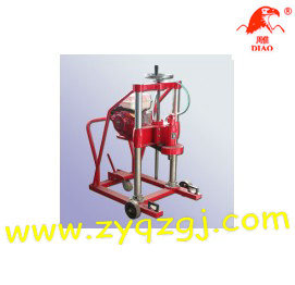 Pavement Core Drilling Machine High Quality Industrial