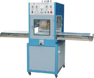 Protective door 5KW\8KW\10KW high-frequency welding machine(radiofrequency)