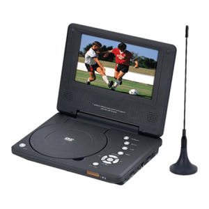 Blue Ray DVD Player Portable (7061D)