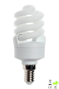 CFL Lamp (MY-FS-15W-E14)