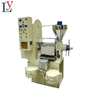 Automatic Oil Press Machine/Cottonseed Oil Expeller with Best Price pictures & photos