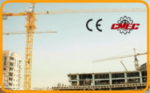 3 Ton Tower Crane pictures & photos
