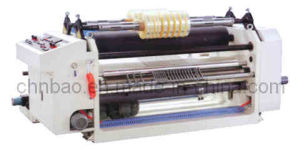 Double-Shafts Surface Rewinding Slitting Machine