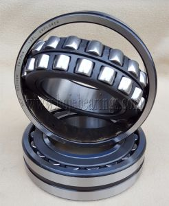 21309 Double-Row Cylindrical Spherical Roller Bearings 45*100*25mm
