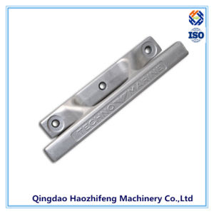 OEM Aluminum Die Casting for Mechanical Processing Parts pictures & photos
