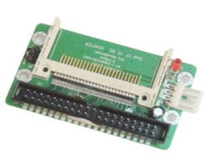 Compact Flash to IDE Adapter (Male)