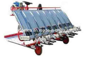 Rode Rice Planter