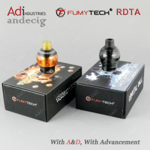 Authentic Fumytech Dragon Ball Rdta pictures & photos