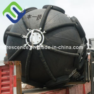 Floating Yokohama Type Rubber Fender for All Kinds Ship