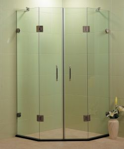 Glass Shower Enclosure (G368)