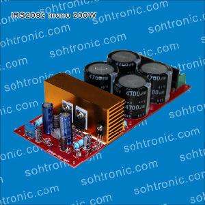 China Irs2092 Mono AMP 200W Amplifier Module - China Amplifier