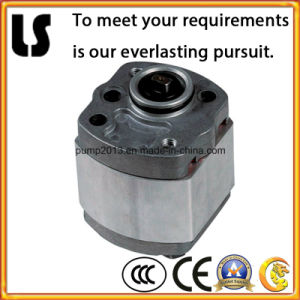 Car Parts Hydraulic Gear Oil Pump for Hydraulic System (CBQ-F200)