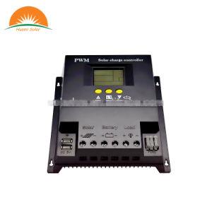 Good Quality High Performance 48V80A PWM LCD Solar Controller