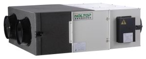 Residential Heat Recovery Unit, High Recovery Efficiency (XHBQ-D1.5~20TP)