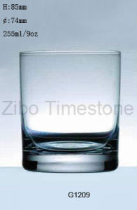 Lead-Free Crystal Wine Drinking Glass (TM1209) pictures & photos