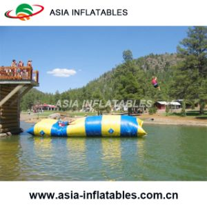 Promotion Inflatable Water Buoy/ Water Catapult / Water Blobs / Infatable Air Bag / Yacht Blob pictures & photos