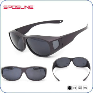 Big Frame Sport Bike Bicycle Cycling Men Women UV400 Sunglasses pictures & photos