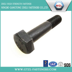 A325 Hex Head Structural Bolts (1/4′′-3 1/2′′) pictures & photos